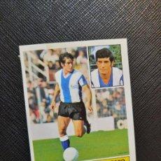 Cromos de Fútbol: JOSE ANTONIO HERCULES ESTE 1981 1982 CROMO FUTBOL LIGA 81 82 - DESPEGADO - A54 - PG190. Lote 294376778