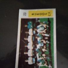 Cromos de Fútbol: R.BURGOS. Lote 294377103