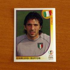 Cromos de Fútbol: ITALIA - Nº 459, GIANLUIGI BUFFON - MUNDIAL KOREA JAPÓN 2002 - EDITORIAL PANINI - NUNCA PEGADO. Lote 294385378