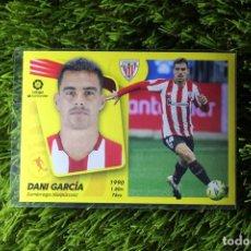 Cromos de Fútbol: Nº12 DANI GARCÍA ATHLETIC CLUB LIGA ESTE 21 22. Lote 294501793