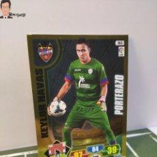 Cromos de Fútbol: KEYLOR NAVAS Nº 363 (LEVANTE) PORTERAZO PANINI ADRENALYN XL 2013 2014 LIGA CROMO CARD. Lote 294977958