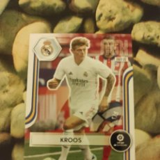 Cromos de Fútbol: 228 KROOS REAL MADRID MEGACRACKS 2021 2022 21 22 MEGA CRACKS MGK. Lote 294995428