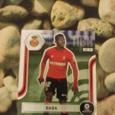 Cromos de Fútbol: 245 BABA MALLORCA MEGACRACKS 2021 2022 21 22 MEGA CRACKS MGK. Lote 294995588