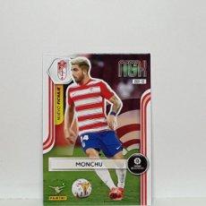 Cromos de Fútbol: MEGACRACKS 2021 2022 MGK 21 22 CROMO PANINI FUTBOL N 439 GRANADA NUEVO FICHAJE MONCHU. Lote 295383313