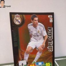 Cromos de Fútbol: DI MARIA Nº 449 SUPER CRACK (REAL MADRID) ADRENALYN XL 2013 2014 13 14 PANINI LIGA FÚTBOL. Lote 295384708