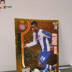 Cromos de Fútbol: CÓRDOBA Nº 518 NUEVO IDOLO (RCD ESPANYOL) ADRENALYN XL 2013 2014 13 14 PANINI ALBUM LIGA FÚTBOL. Lote 295384928