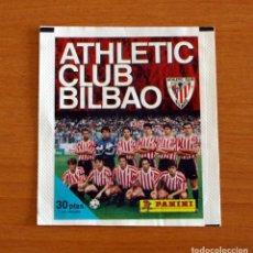 Cromos de Fútbol: SOBRE VACIO SIN CROMOS - ATHLETIC CLUB BILBAO - EDITORIAL PANINI. Lote 295432253