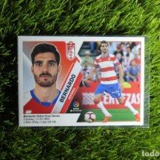 Cromos de Fútbol: Nº6B BERNARDO GRANADA CF LIGA ESTE 19 20. Lote 295550243