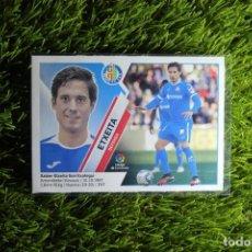 Cromos de Fútbol: Nº18 ETXEITA MERCADO DE INVIERNO GETAFE CF LIGA ESTE 19 20. Lote 295553573