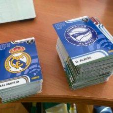 Cromos de Fútbol: MEGACRACKS LOTE 320 CARDS DIFERENTES CON ICONOS Y MVP 2021 2022 21 22 NUEVOS SOBRE PANINI (CRIP10). Lote 295590063