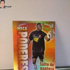 Cromos de Fútbol: KAMENI Nº 386 PODERES (ESPANYOL) MEGACRACKS 2011 2012 11 12 PANINI CARD LIGA ALBUM MEGA CRACKS MGK. Lote 295756058