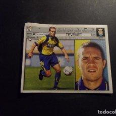 Cromos de Fútbol: TEVENET DE LAS PALMAS ALBUM ESTE LIGA 2001 - 2002 ( 01 - 02 ). Lote 295756093