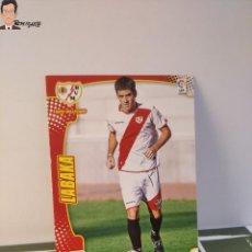 Cromos de Fútbol: LABAKA Nº 476 FICHAJE (RAYO VALLECANO) MEGACRACKS 2011 2012 11 12 PANINI CARD LIGA MEGA CRACKS MGK. Lote 295756188