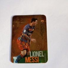 Cromos de Fútbol: CROMO MESSI. Lote 295837783