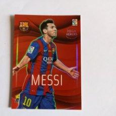 Cromos de Fútbol: CROMO MESSI. Lote 295837993