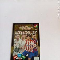 Cromos de Fútbol: CROMO MESSI. Lote 295841243