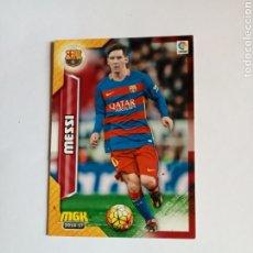 Cromos de Fútbol: CROMO MESSI. Lote 295843123