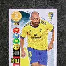 Cromos de Fútbol: 96 FALI / CÁDIZ / ADRENALYN XL 2020 2021 20 21 / PANINI. Lote 295881413