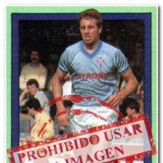 Cromos de Fútbol: 1989-90. DIARIO AS CELTA DE VIGO 13 CROMOS. Lote 295992463