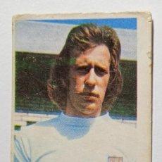 Cromos de Fútbol: GAMBON ZARAGOZA FICHAJE Nº 17 ESTE 1975 1976 75 76 SIN PEGAR,NUNCA PEGADO,MUY DIFÍCIL Y ESCASO.. Lote 296024838