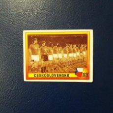 Cromos de Fútbol: CROMO EURO 96. EUROCOPA 96 1996. 9. GANADORES. CHECOSLOVAQUIA 1976. PANINI. Lote 296026598