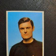 Figurine di Calcio: COBO PONTEVEDRA BRUGUERA COLOR 1967 168 LIGA CROMO FUTBOL 67 68 DESPEGADO - A55 - 156. Lote 296882658
