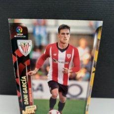 Cromos de Fútbol: MEGACRACKS 2019 2020 19 20. PANINI DANI GARCÍA Nº 28 ATHLETIC DE BILBAO. Lote 297039903