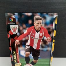 Cromos de Fútbol: MEGACRACKS 2019 2020 19 20. PANINI. MUNIAIN Nº 31 ATHLETIC DE BILBAO. Lote 297039978