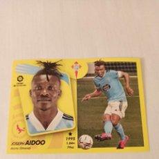 Cromos de Fútbol: AIDOO N° 8A - CELTA - LIGA ESTE 2021 2022 - 21 22. Lote 297040713