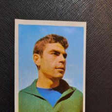 Figurine di Calcio: SANCHIS SELECCION ESPAÑA BRUGUERA COLOR 1967 168 LIGA CROMO FUTBOL 67 68 DESPEGADO - A55 - 273. Lote 297108448