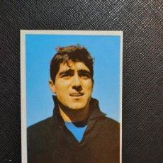 Figurine di Calcio: REIJA SELECCION ESPAÑA BRUGUERA COLOR 1967 168 LIGA CROMO FUTBOL 67 68 DESPEGADO - A55 - 280. Lote 297108583