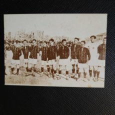 Cromos de Fútbol: ALINEACION BARCELONA CATALUNYA PORTA MUNDIAL 82 CROMO FUTBOL LIGA DESPEGADO - A53 - PG424 - 81. Lote 297386863