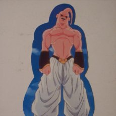 Coleccionismo Cromos troquelados antiguos: DRAGONBALL Z (BOOMER) Nº 32 SUPER BOO. Lote 24457132