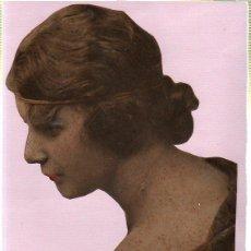 Coleccionismo Cromos troquelados antiguos: CROMO TROQUELADO. SIGLO XIX.. Lote 45128691