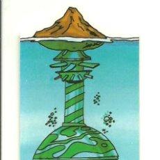 Coleccionismo Cromos troquelados antiguos: CROMO TROQUELADO DE MAZINGER Z // NUMERO 30 // TOTALMENTE NUEVO (VIENE CON EL ENVOLTORIO). Lote 76698027