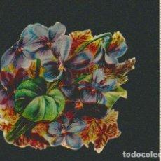 Coleccionismo Cromos troquelados antiguos: ANTIGUO CROMO TROQUELADO.PRINCIPIOS SIGLO XX.. Lote 79042601