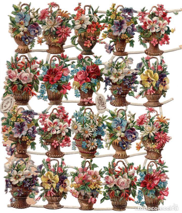 Coleccionismo Cromos troquelados antiguos: LOTE DE 23 DE CROMOS TROQUELADOS SIGLO XIX -CHOCOLATES AMATLLER, BARCELONA - Foto 2 - 81038756