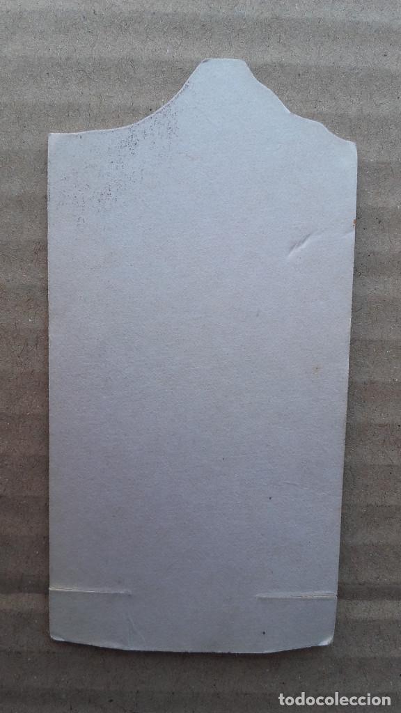 Coleccionismo Cromos troquelados antiguos: Mazinger Z - Cromo Panrico - Troquelado - Nº 30 Fortaleza submarina - Excelente estado de conservaci - Foto 2 - 93157995