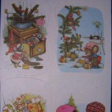 Coleccionismo Cromos troquelados antiguos: ..•:*¨.*:•..LAMINA DE CROMOS TROQUELADOS EDITORIAL FHER (FB) SERIE Nº3 ESP. AÑOS 70/80..•:*¨.*:•... Lote 114087082