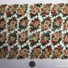 Coleccionismo Cromos troquelados antiguos: CROMOS TROQUELADOS. Lote 108903235