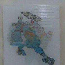 Coleccionismo Cromos troquelados antiguos: (ALB-TC-35) CROMO BOLLYCAO TRANS FOMERS . Lote 126060259
