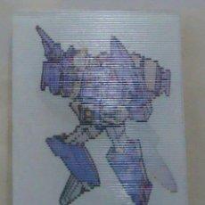 Coleccionismo Cromos troquelados antiguos: (ALB-TC-35) CROMO BOLLYCAO TRANS FOMERS . Lote 126060303