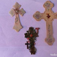 Coleccionismo Cromos troquelados antiguos: CROMOS TROQUELADOS. Lote 131107848