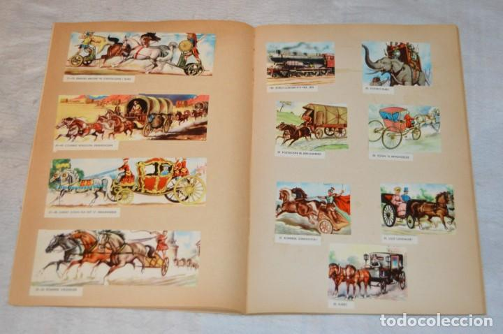 Coleccionismo Cromos troquelados antiguos: ANTIGUO ALBUM DE CROMOS TROQUELADOS - GLANS BILLEDER - LIM - MADE IN DENMARK - ENVÍO 24H - ALBUM N2 - Foto 10 - 139347222