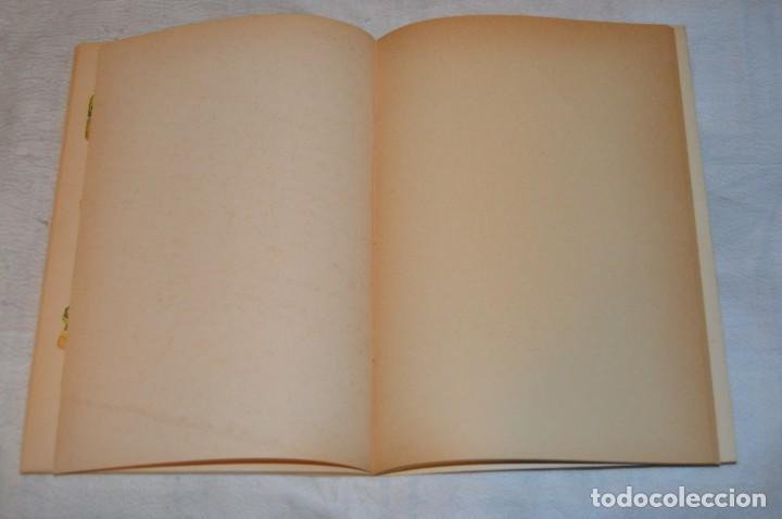 Coleccionismo Cromos troquelados antiguos: ANTIGUO ALBUM DE CROMOS TROQUELADOS - GLANS BILLEDER - LIM - MADE IN DENMARK - ENVÍO 24H - ALBUM N2 - Foto 21 - 139347222