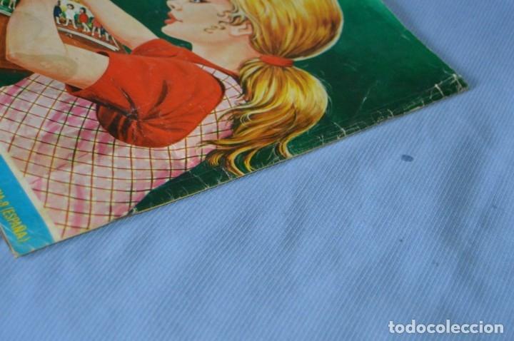 Coleccionismo Cromos troquelados antiguos: Álbum MIS MODELOS - Cromos troquelados autoadhesivos - Ábum de MAGA 1975 ¡Mira fotos/detalles! - Foto 13 - 173451880