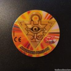 Coleccionismo Cromos troquelados antiguos: TAZO - YU-GI-OH! DUEL - N° 104 - MATUTANO - AÑO 1996 - ENVIÓ GRATIS A PARTIR DE 35€. Lote 180289920