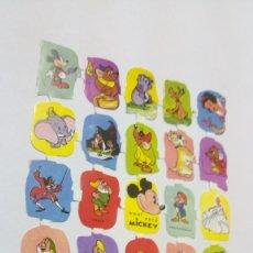 Coleccionismo Cromos troquelados antiguos: CROMOS TROQUELADOS DE COLECCION , VER FOTOS , SE ADMITEN OFERTAS. Lote 182651615