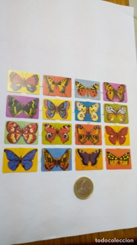 Coleccionismo Cromos troquelados antiguos: cromos troquelados de coleccion , ver fotos , se admiten ofertas - Foto 4 - 182651840