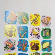 Coleccionismo Cromos troquelados antiguos: CROMOS TROQUELADOS DE COLECCION , VER FOTOS , SE ADMITEN OFERTAS. Lote 182651863